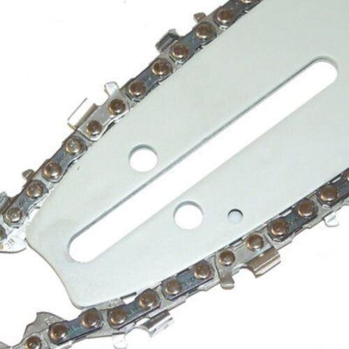 "G5000 G5300 G500AVS 15/"" Chainsaw Guide Bar And Saw Chain Fits Zenoah G455AVS"