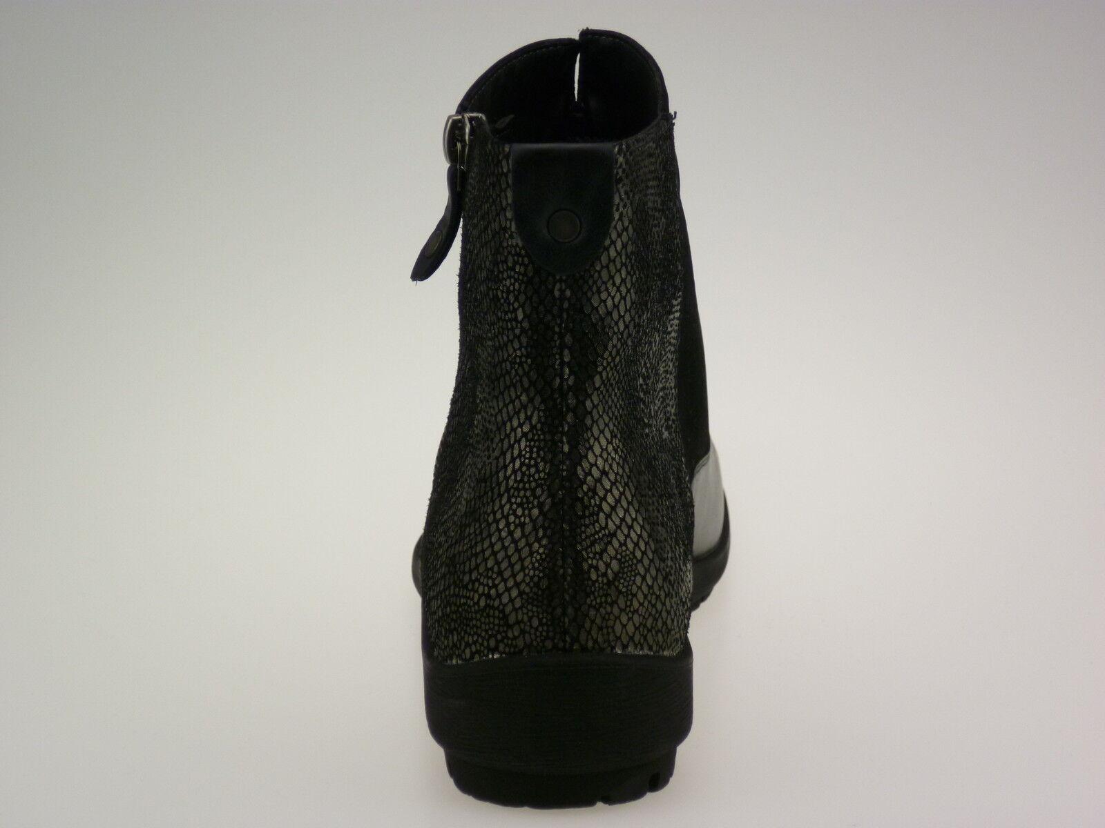 les chaussures en daim bleu va firenze borgo firenze va femmes pompe à bord festonné silhouette a2dba7