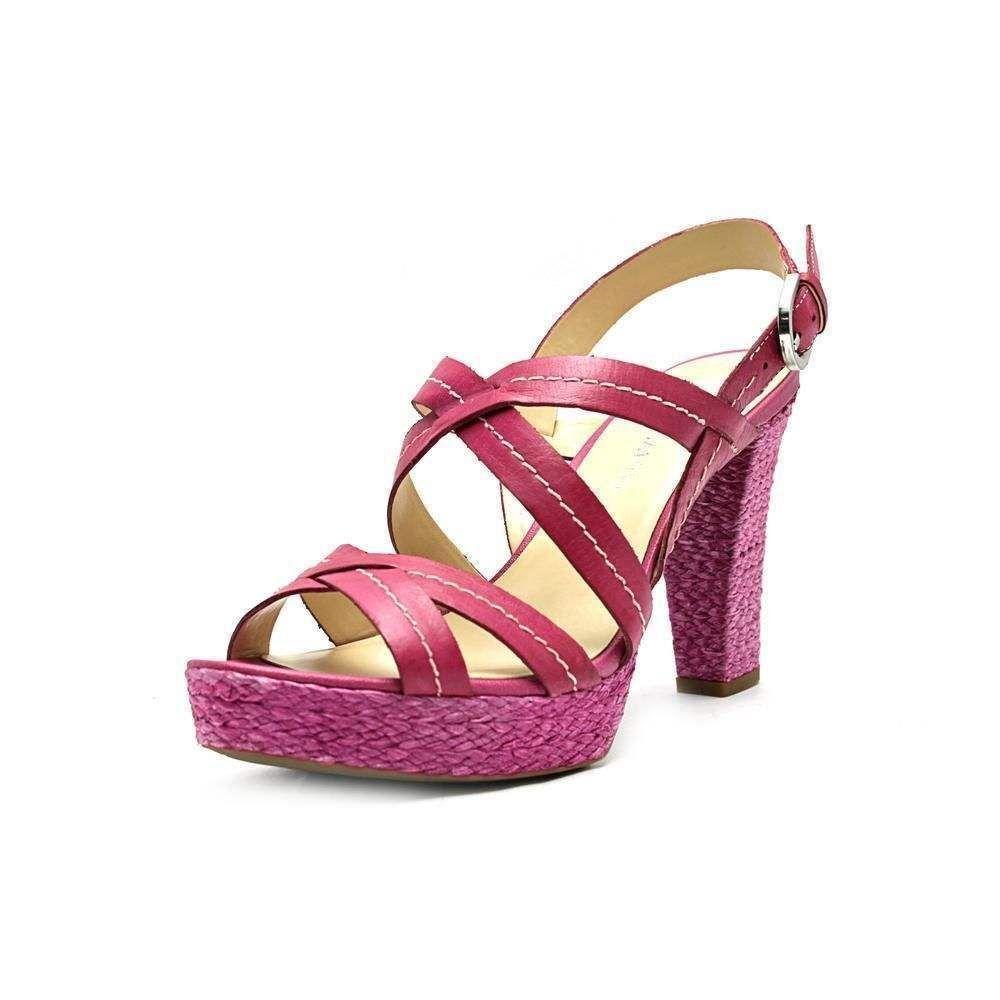 Aktuelle Damen Sandalette Schuhe 6678-6 Heels Stckel Pumps KeilabsatzGelb 41