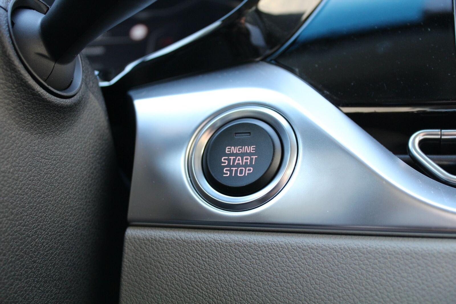 Kia Niro 1,6 PHEV Premium DCT - billede 13