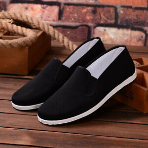 Chinese Traditional Kung Fu Martial Arts Tai chi Slipper Shoes