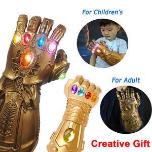 Thanos-Infinity-Gauntlet-LED-Glowing-Glove-Avengers-War-Prop-Cosplay-Halloween