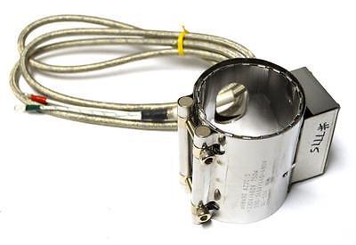Business & Industrial Fuel & Energy Aggressive Seiwa Qu-534 Heater Band 068x90 A2201d 230/460 Vac 750 Watts
