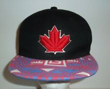 8f92f3edaf6 item 5 New Era Toronto Blue Jays Maple Leaf Logo Snapback Hat Cap Black Red  Aztec Bill -New Era Toronto Blue Jays Maple Leaf Logo Snapback Hat Cap  Black Red ...