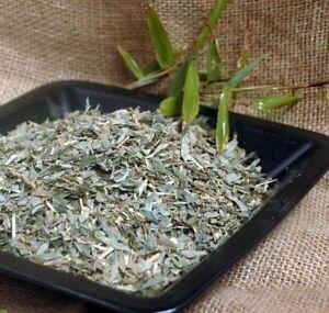 Krauterino 24-bambù foglie tagliate-bambustee - 100g