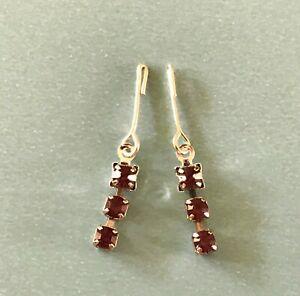 Vintage Doll Jewelry Rhinestone Earrings 4 Madame Alexander Cissy Elise Cissette