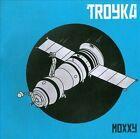 Moxxy * by Troyka (CD, Jun-2012, Edition)