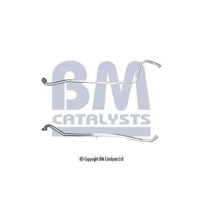 BM50121 PEUGEOT 107 1.0i 12v 384F engine 6//05 EXHAUST CENTRE CONNECTING PIPE