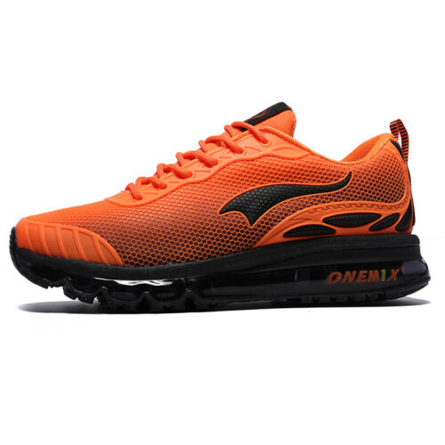 Onemix 2019 Mens Fashion Running Shoes Male Classic Sneaker Trainers Lightweight
