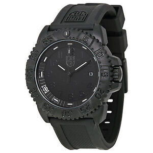 Luminox Navy SEAL Colormark 3051.BO Wrist Watch for Men for sale ... 52bfe19d733