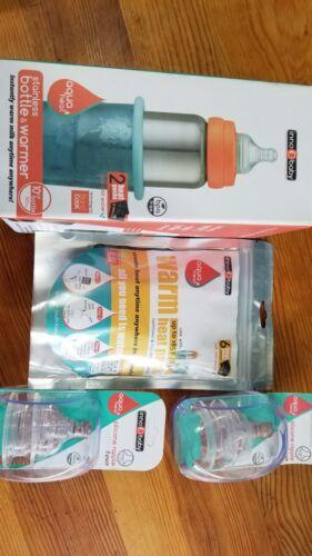 Innobaby aqua heat bottle warmer