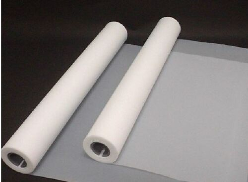 1M PTFE Film Sheet Plate Virgin HighTemperature Ptfe 1000×250×0.3mm