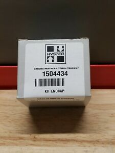 STEER CYLINDER HY1501409☆NEW SURPLUS FREE SHIPPING☆ HYSTER SEAL KIT