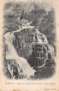 MORTAIN-valle-de-Cance-Pequeno-Cascada-y-el-puente-de-la-Diable