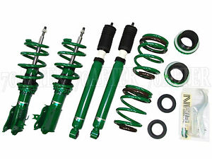 Image Is Loading Tein Street Basis Z Coilovers For 06 11