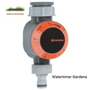 Watertimer Gardena Art.1169-20