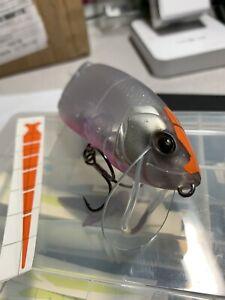 Megabass Swimbait Sticker Sight Indicator Fits DRT Tiny Klash Cranks