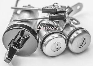 HOLDEN-HX-HZ-WB-IGNITION-AND-DOOR-LOCK-Locks-SET-of-3-TORANA-UC-NEW