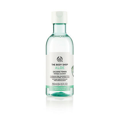 The Body Shop Aloe Calming Toner 200ml
