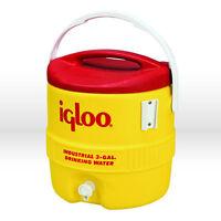 Igloo 431 3 Gallon Industrial Water Cooler - 400 Series