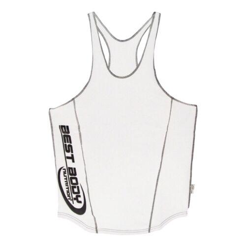 Best Body Nutrition Muscle Tank Top we aus 100 % Baumwolle