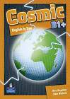 Cosmic B1+ Use of English: B1+ by Pearson Education Limited (Paperback, 2011)