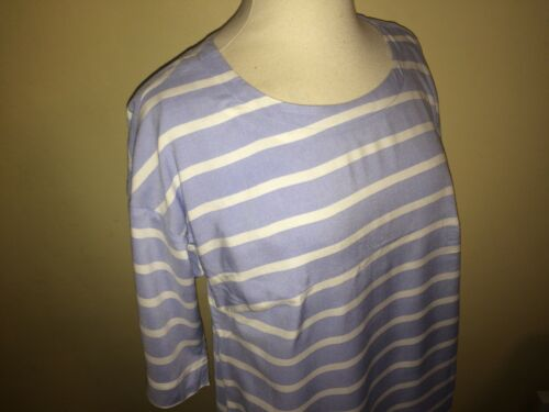 Free 10 Dress Stripe 95 Joules Tamia Sz P Uk Rrp£49 amp;p Tunic Fq8StAwxX