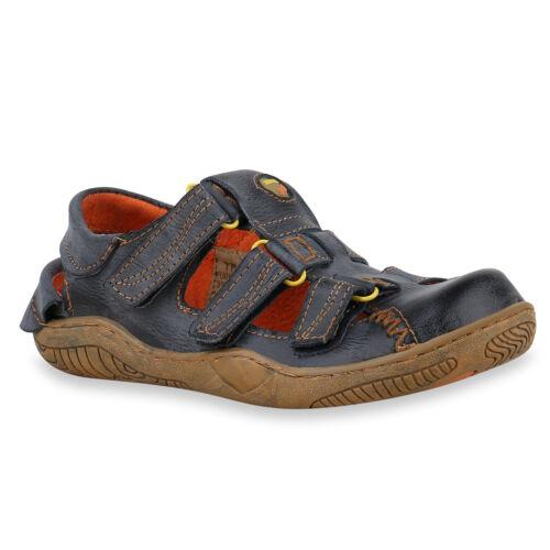 TMA Damen Komfort Sandalen Leder Sommer Outdoor Schuhe 826054 Trendy Neu