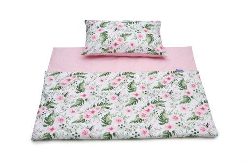 Duvet Cover 120x90 to fit COT BED Cotton *EU BABY BEDDING 2 pcs SET Pillowcase