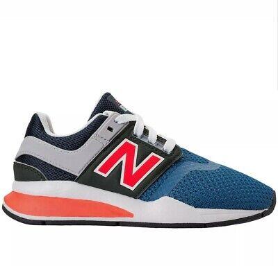 new balance 247v2 blu