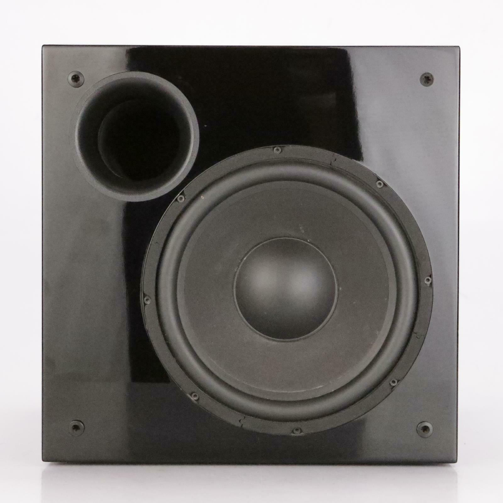 NHT SW10 Active Subwoofer System Speaker Monitor Sub  36785