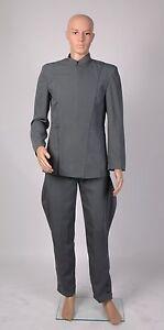 Star Wars Imperial Grey Officer Uniform Costumes *Custom Made*