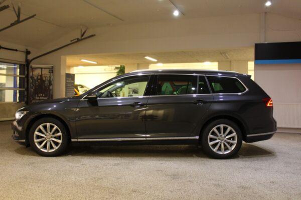 VW Passat 1,4 TSi 150 Highline+ Vari. DSG - billede 1
