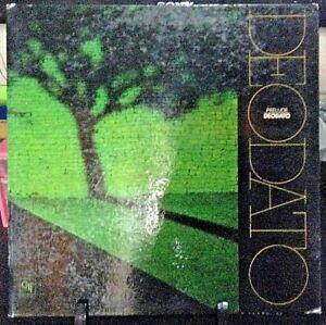 DEODATO Prelude Album Released 1973 Vinyl/Record  Collection US pressed