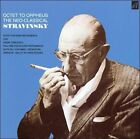 Octet to Orpheus: The Neo-Classical Stravinsky (CD, Sep-2008, El Records (UK))