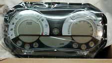 SeaDoo GTI LE RENTAL GTS GTX WAKE 130/155 4-TEC LCD BRP Gauge Cluster 278002273