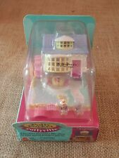 Vintage Bluebird Polly Pocket 1994 Grandma's Cottage New in Package