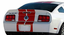 FORD GT500 MUSTANG UNPAINTED REAR WING SPOILER 2005-2009