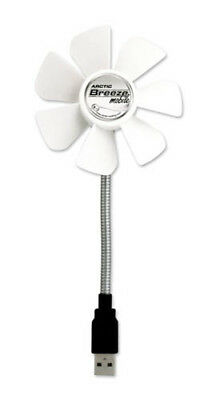 Arctic Cooling ABACO-BZG00-01000 Breeze Mobile USB-Powered Portable Fan
