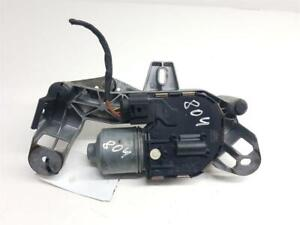 Mercedes-Benz-S320-Class-2006-To-2013-Wiper-Motor-Front-2218204242-Left-WARRANTY