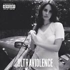 Lana Del Rey Ultraviolence Deluxe Edition 2lp Picture Disc CD 4 Prints