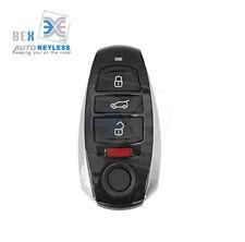 Remote Key Fob Fit Iyzvwtoua Pcf7945a Hitagvag 315mhz Vw 2011 2017 Touareg