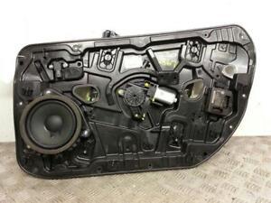 2013-Volvo-V40-Drivers-Side-Front-Window-Regulator-Motor-31276216-31394041