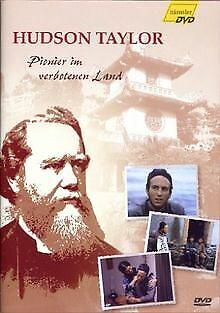 Hudson Taylor - Pionier im verbotenen Land von Ander...   DVD   Zustand sehr gut