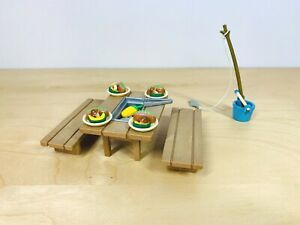 Sylvanian-Families-Family-Barbecue-Set-Fishing-Epoch