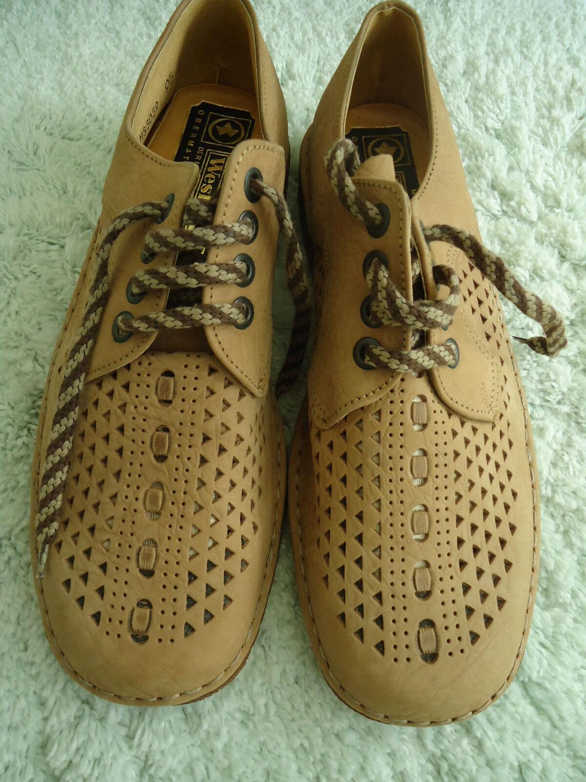 Men's ennesi suede shoes size 91 2