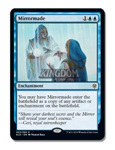Mirrormade-Throne-of-Eldraine-NM-English-MTG