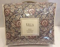 Noble Excellence Villa Montay King Coverlet Mini Set Rn 58909