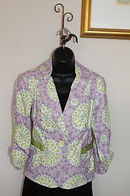 3 Sisters Jacket 3S710 S,M,L,XL Molten Women/'s Dressy Coat Top 5015
