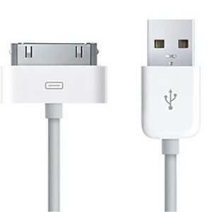 10Ft-USB-Data-Sync-Charger-Cable-Cord-For-iPhone-3G-3GS-4-4S-iPad-2-iPod-Touch